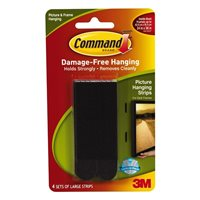 3M Command Hook (Refill Strip)