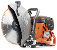 Husqvarna Power Cutter