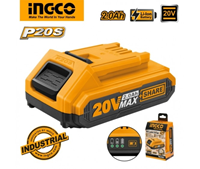 INGCO 20V Lithium-ion 2.0Ah Battery Pack