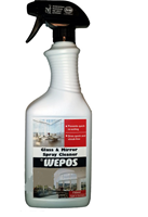 WEPOS Glass Cleaner